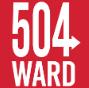 504Ward Logo