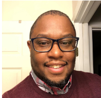Student Spotlight – Jermaine Smith, BA Public Relations '20