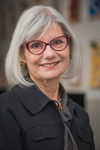 Robyn Ice - Program Director, Professor of Practice, General Legal and Applied Business Studies - Tulane School of Professional Advancement