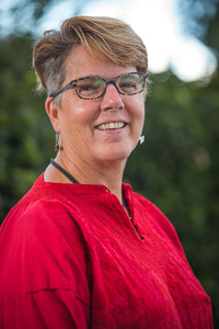 Lanie Dornier - Program Director, Professor of Practice, Kinesiology - Tulane School of Professional Advancement
