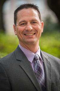 Bill Rials - Associate Director, Professor of Practice, Information Technology - Tulane School of Professional Advancement