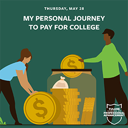 My Personal Journey to Pay for College