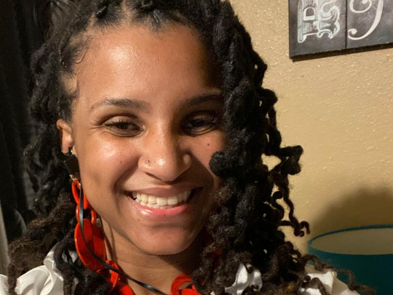Ariane Veal, Information Technology and Cybersecurity