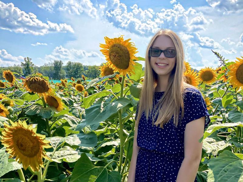 Summer Intern Spotlight: Emma Schneider, Digital Design