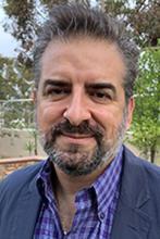 Alex Lazo