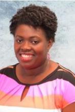Eunice Ofori