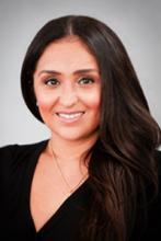 Tamar Meguerditchian Gregorian, PhD, APR, a faculty member Tulane School of Professional Advancement in New Orleans, LA