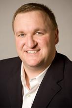 Ted Vickey