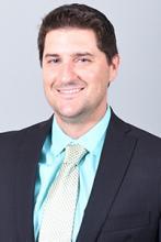 Travis Detillier