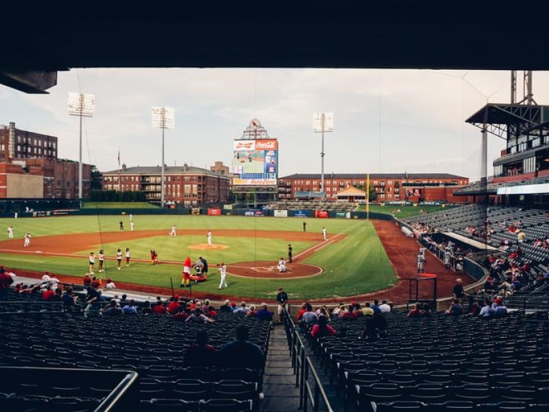 Baseball park - Tulane School of Professional Advancement
