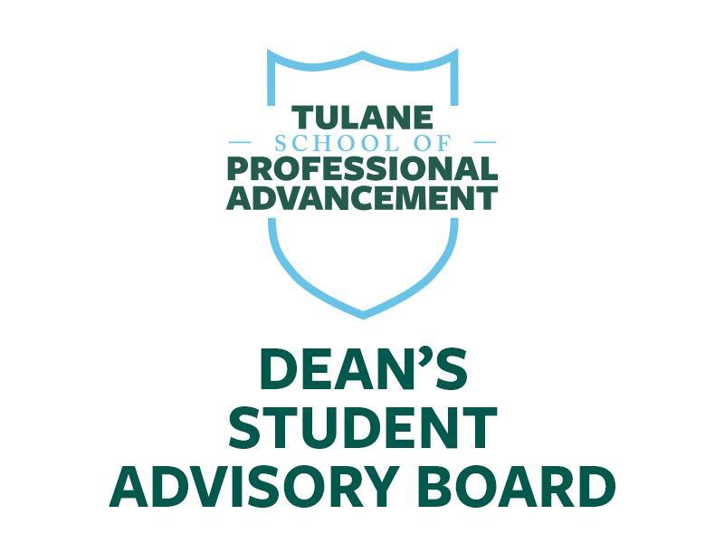 Dean's Student Advisory Board