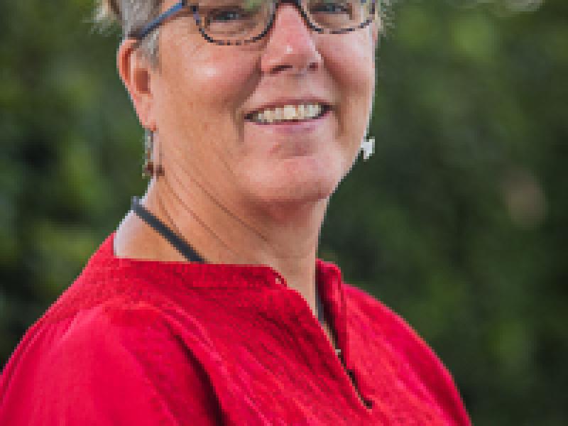 Lanie Dornier - Program Director, Professor of Practice, Kinesiology - Tulane School of Professional Advancement