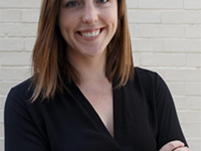 Image of Libby Fischer, CEO of Whetstone Education and alum of Tulane School of Professional Advancement in New Orleans, LA